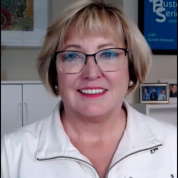 Susan Hanson, Pibworth testimonial