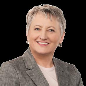 Carolyn Schur, pibworth client
